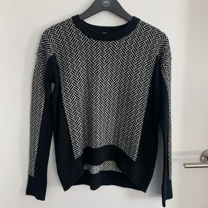 Lululemon sweater crewneck size 2